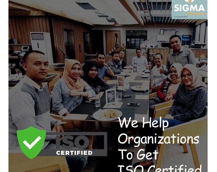 Jasa Konsultan ISO