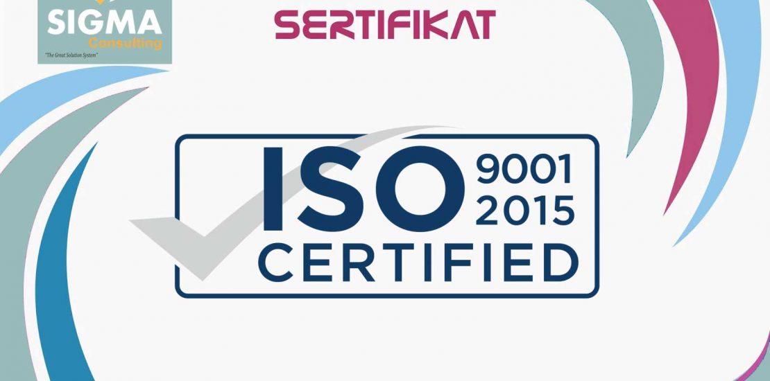 Apa Itu Sertifikasi ISO